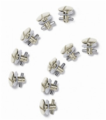 Side SRS SMS Quick Release Screws 10 Pk