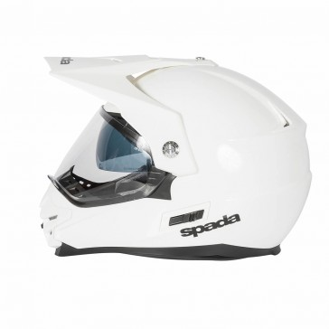 Spada Intrepid White