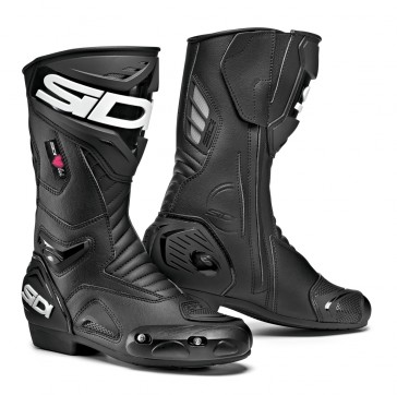 Sidi Performer Ladies Black