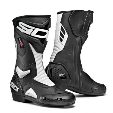 Sidi Performer Ladies Black White
