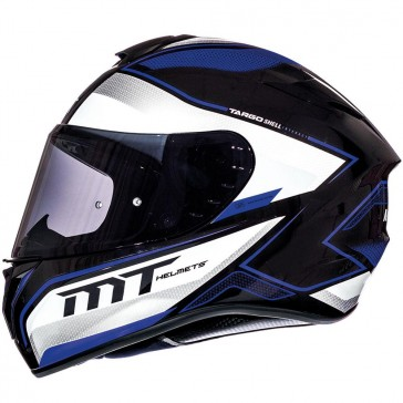 MT Targo Interact Black Blue
