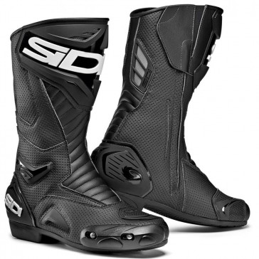 Sidi Performer Air Black Vented