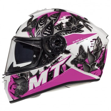 MT Blade 2 SV Breeze Pearl White Pink
