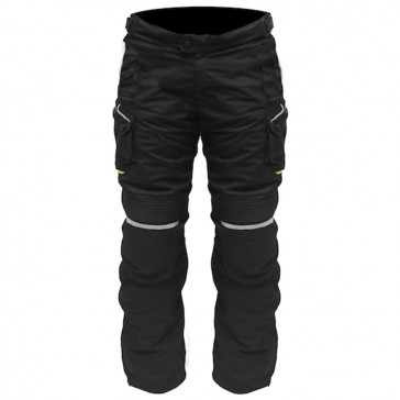 Armr Kumaji 2 Trousers Black Fluo Mens