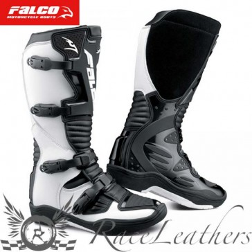 Falco Drake MX White Clearance