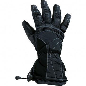 RICHA PROBE WATERPROOF GLOVES BLACK