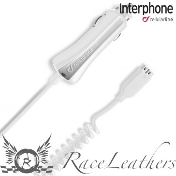 Interphone Car Charger