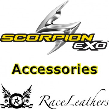 Scorpion EXO 510 2000 Visor Dark Smoke