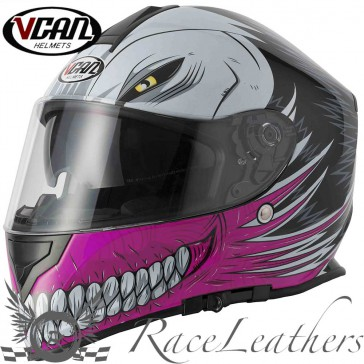 Vcan V127 Hollow Pink