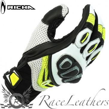 Richa Turbo Yellow
