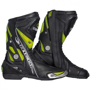Richa Blade Black Fluo
