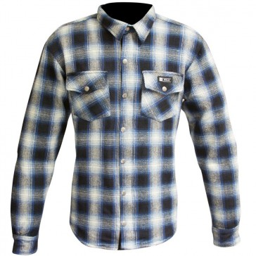 Merlin Axe Kevlar Shirt Blue