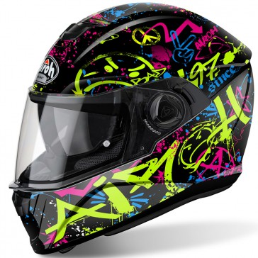 Airoh Storm - Cool Bicolour Gloss