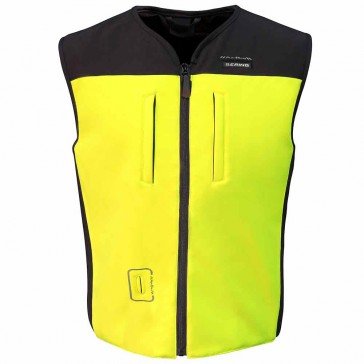 C Protect Airbag Fluo