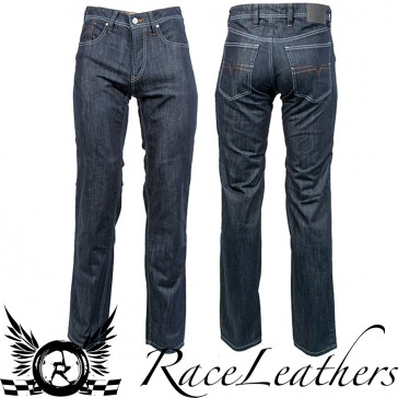 Richa Hammer 2 C.E. Jeans Dark Blue