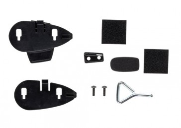 Interphone Genuine F5 Series Motorcycle Bluetooth Unit Spare Parts Pack