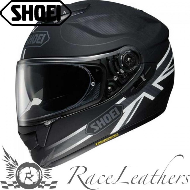 shoei gt air royalty tc5 patriot matt full face helmets from raceleathers motorcycle clothing. Black Bedroom Furniture Sets. Home Design Ideas