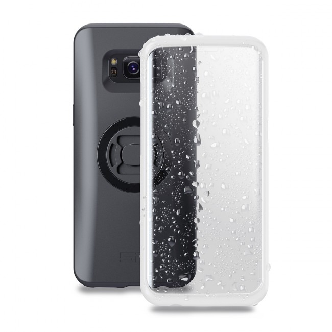 SP Connect Weather Cover Samsung S8 Rider Accessories from