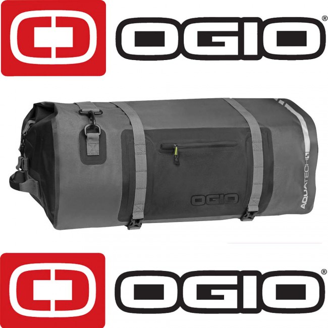 9b1b3769fd Ogio All Elements Duffel 5.0 - Stealth Luggage from RaceLeathers ...