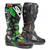 Sidi Crossfire 2 SRS Green Black