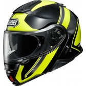 Shoei Neotec 2 Excursion Yellow with Intercom Offer