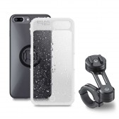 SP Connect IPhone 6+ 6s+ 7+ 8+ Motorcycle Mount