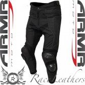 Armr Moto Raiden 2 Leather Trousers