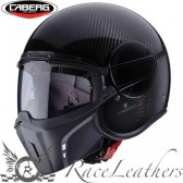 Caberg Ghost Streetfighter Carbon Black