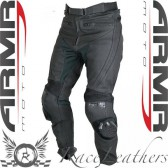 Armr Moto Raiden Leather Trousers