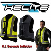 Helite Air Nest Black Fluo