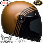 Bell Bullitt Forge Matte Black Copper