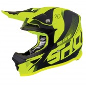 Shot Youth Furious Ultimate Neon Yellow