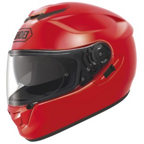 Shoei GT Air Red