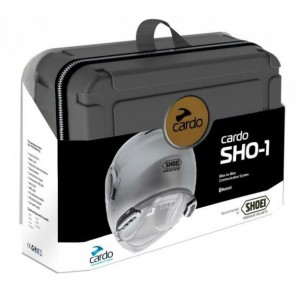 Shoei Intercom SHO-1 Single Set