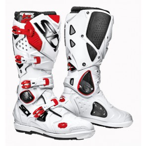 Sidi Crossfire 2 SRS White Red