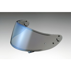 Shoei CWR-1 Blue Visor Pinlock Ready NXR RYD X-Spirit 3