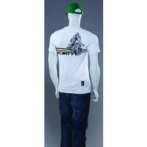 Sidi Casuals T Shirt SIDIRTY
