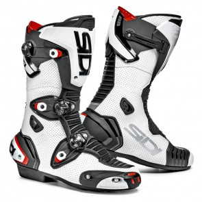 Sidi Mag 1 Air Black White