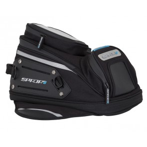 Spada Expandable Tank Bag