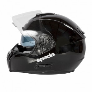 Spada SP16 White Helmet