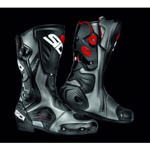 Sidi Roarr Anthracite Boots