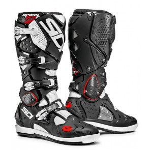 Sidi Crossfire 2 SRS White Black