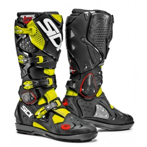 Sidi Crossfire 2 SRS Yellow Black
