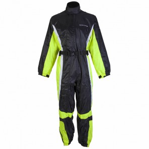 Spada 408 One Piece Oversuit Fluo Yellow