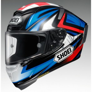 Shoei X-Spirit 3 Bradley Smith Replica