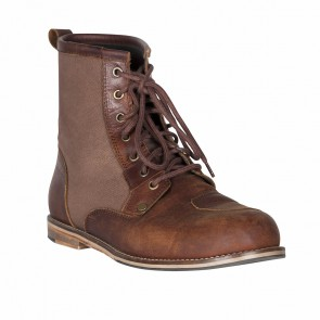 Spada Pilgrim Boots Brown