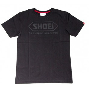 Black Shoei T-Shirt