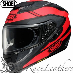 Shoei GT AIR Swayer TC1 Black Red