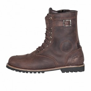 Spada Pilgrim Grande Brown Mens