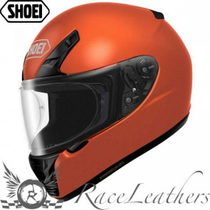 Shoei Ryd Tangarine Orange